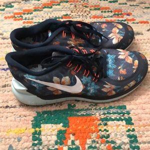 Nike Free 5.0 - sz. US10